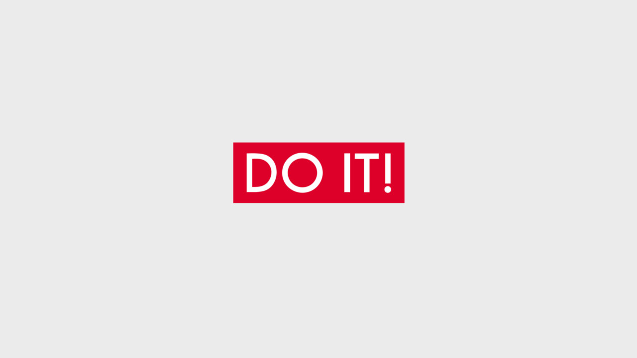 Roel Kamps DO IT! / VISION