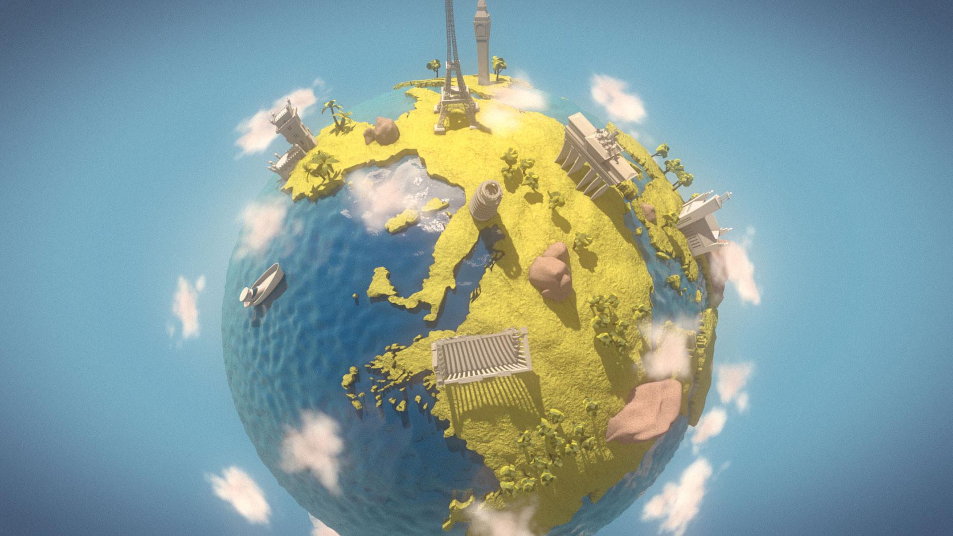 Roel Kamps SMART / GLOBAL TRAINING EXPERIENCE